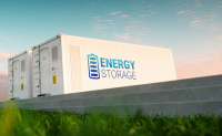 The EBRD and Ukrenergo are developing a 200 MW energy storage project
